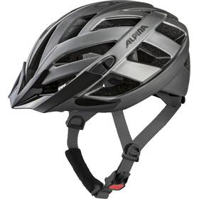 Alpina Panoma 2.0 L.E. - Casco de bicicleta - gris